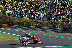 MotoGP of Japan - 21 October 2018