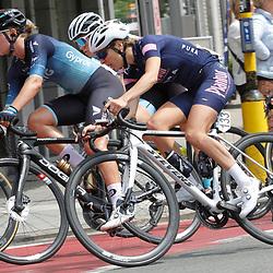 EEKLO (BEL) July 8 CYCLING: <br /> 1th Stage Baloise Belgium tour <br /> Yara Kastelijn