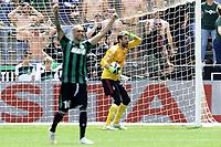 Diego Lopez Milan <br /> Reggio Emilia 17-05-2015 Mapei Stadium Football Calcio Serie A 2014/2015 Sassuolo - Milan Foto Image Sport/Insidefoto