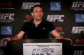 UFC 112 Press Conference