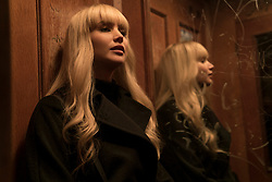 RELEASE DATE: March 2, 2018 TITLE: Red Sparrow STUDIO: Twentieth Century Fox DIRECTOR: Francis Lawrence PLOT: Ballerina Dominika Egorova is recruited to 'Sparrow School,' a Russian intelligence service where she is forced to use her body as a weapon. Her first mission, targeting a C.I.A. agent, threatens to unravel the security of both nations. STARRING: JENNIFER LAWRENCE as Dominika Egorova. (Credit Image: © Twentieth Century Fox/Entertainment Pictures/ZUMAPRESS.com)