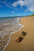 Kainalu Beach. Molokai, Hawaii