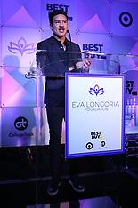Eva Longoria Foundation Dinner Gala Ceremony - 08 Nov 2018