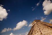 Chichen Itza Ruins