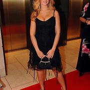 NLD/Amsterdam/20051128 - Uitreiking Beau Monde Awards 2005, Chantal Bles
