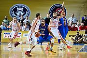 DESCRIZIONE : Tbilisi Nazionale Italia Uomini Tbilisi City Hall Cup Italia Italy Georgia Georgia<br /> GIOCATORE : Luigi Datome Pietro Aradori<br /> CATEGORIA : controcampo difesa tagliafuori composizione<br /> SQUADRA : Italia Italy<br /> EVENTO : Tbilisi City Hall Cup<br /> GARA : Italia Italy Georgia Georgia<br /> DATA : 16/08/2015<br /> SPORT : Pallacanestro<br /> AUTORE : Agenzia Ciamillo-Castoria/GiulioCiamillo<br /> Galleria : FIP Nazionali 2015<br /> Fotonotizia : Tbilisi Nazionale Italia Uomini Tbilisi City Hall Cup Italia Italy Georgia Georgia