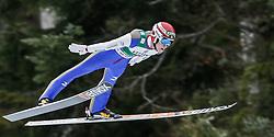 04.02.2017, Heini Klopfer Skiflugschanze, Oberstdorf, GER, FIS Weltcup Ski Sprung, Oberstdorf, Skifliegen, im Bild Ryoyu Kobayashi (JPN) // Ryoyu Kobayashi of Japan during mens FIS Ski Flying World Cup at the Heini Klopfer Skiflugschanze in Oberstdorf, Germany on 2017/02/04. EXPA Pictures © 2017, PhotoCredit: EXPA/ Peter Rinderer