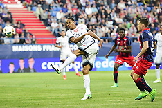 Caen vs Montpellier - 8 April 2017