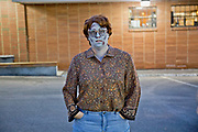 Zombie Barb<br /> <br /> Durham Zombie Lurch 2017