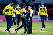 Leicestershire County Cricket Club v Warwickshire County Cricket Club 160621