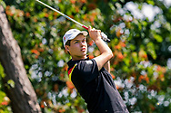 21-07-2018 Pictures of the final day of the Zwitserleven Dutch Junior Open at the Toxandria Golf Club in The Netherlands.  HELLWIG, Christian (DE)