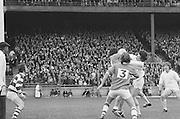 13.08.1972 Football All Ireland Minor Semi Final Cork Vs Galway