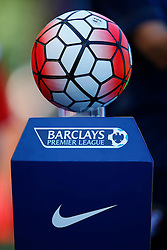Barclays Premier League - Mandatory by-line: Jason Brown/JMP - Mobile 07966 386802 08/08/2015 - FOOTBALL - Bournemouth, Vitality Stadium - AFC Bournemouth v Aston Villa - Barclays Premier League - Season opener