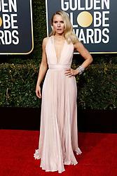 January 6, 2019 - Beverly Hills, Kalifornien, USA - bei der Verleihung der 76. Golden Globe Awards im Beverly Hilton Hotel. Beverly Hills, 06.01.2019 (Credit Image: © Future-Image via ZUMA Press)