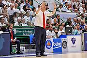 DESCRIZIONE : Campionato 2014/15 Serie A Beko Dinamo Banco di Sardegna Sassari - Grissin Bon Reggio Emilia Finale Playoff Gara6<br /> GIOCATORE : Massimiliano Menetti<br /> CATEGORIA : Allenatore Coach<br /> SQUADRA : Grissin Bon Reggio Emilia<br /> EVENTO : LegaBasket Serie A Beko 2014/2015<br /> GARA : Dinamo Banco di Sardegna Sassari - Grissin Bon Reggio Emilia Finale Playoff Gara6<br /> DATA : 24/06/2015<br /> SPORT : Pallacanestro <br /> AUTORE : Agenzia Ciamillo-Castoria/C.Atzori