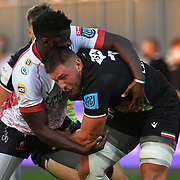 Parma, 24/09/2021 Stadio Lanfranchi<br /> URC United Rugby Championship 2021<br /> Zebre Rugby vs Emirates Lions  <br /> Iacopo Bianchi