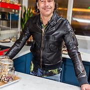 NLD/Amsterdam/20160321- Persdag Voor Elkaar Gemaakt, Roeland Fernhout