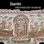 Bardo National Museum Roman Mosaics - Pictures & Images of -