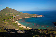 Hanauma Bay, Honolulu, Oahu, Hawaii,