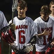George Mason Lacrosse