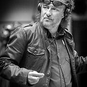NLD/Hilversum/20130930 - Repetitie Metropole Orkest voor concert, Maurice Luttikhuizen