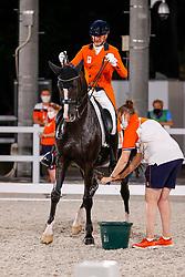 Gal Edward, NED, Glock's Total US, 151<br /> Olympic Games Tokyo 2021<br /> © Hippo Foto - Stefan Lafrentz<br /> 27/07/2021