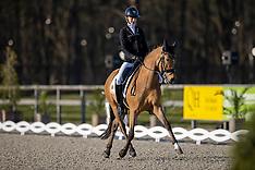 Kür Ponies - Opglabeek 2021