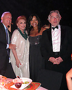 Grace Hightower and Robert De Niro..2011 amfAR's Cinema Against AIDS Gala Inside..2011 Cannes Film Festival..Hotel Du Cap..Cap D'Antibes, France..Thursday, May 19, 2011..Photo By CelebrityVibe.com..To license this image please call (212) 410 5354; or.Email: CelebrityVibe@gmail.com ;.website: www.CelebrityVibe.com.**EXCLUSIVE**