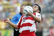 2005.08.20 MLS: Dallas at Columbus