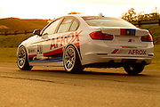 The worlds first F30 race car photographed at Zwartkops Race Track in Gauteng, South Africa. Owned and managed by ADF Motorsport and raced as Team Afrox. All images by Greg Beadle