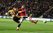 Hull City v  Barnsley 170412