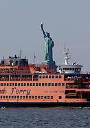 Liberty statue NY021A