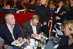 KWPN Select Sale - Zegwaard<br /> KWPN hengstenkeuring 2004<br /> Photo © Dirk Caremans