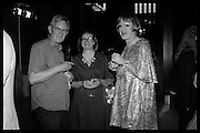 MARTIN PARR; PHILIPPA PERRY; GRAYSON PERRY, The £100,000 Art Fund Prize for the Museum of the Year,   Tate Modern, London. 1 July 2015