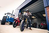 Paul Denning - Bike Magazine