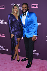 May 3, 2018 - Los Angeles, California, U.S. - La La Anthony and Anthony Anderson arrives for the VH1's 3rd Annual 'Dear Mama: A Love Letter to Moms' at the Theatre at the Ace Hotel. (Credit Image: © Lisa O'Connor via ZUMA Wire)