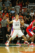 2008 Hurricanes Men's Basketball