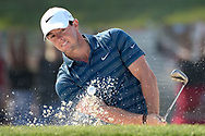 during the second round of the Arnold Palmer Invitational golf tournament in Orlando, Fla., Friday, March 20, 2015.(AP Photo/Phelan M. Ebenhack)