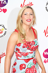 © Licensed to London News. Heidi Range, Pre-Wimbledon Party, Kensington Roof Gardens, London UK, 20 June 2013. Photo credit : Richard Goldschmidt/Piqtured/LNP