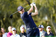Patrick Cantlay (USA) during Round 1 of the Players Championship, TPC Sawgrass, Ponte Vedra Beach, Florida, USA. 12/03/2020<br /> Picture: Golffile | Fran Caffrey<br /> <br /> <br /> All photo usage must carry mandatory copyright credit (© Golffile | Fran Caffrey)