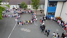 CastleknockCastleknock National School 8-6-21 Aerial DNGs National School 8-6-21 Aerial