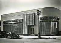 1930 So. Calif Gas Co on Ivar St., just south of Hollywood Blvd.