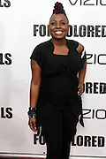 25 October 2010- New York, NY- Ledisi at Tyler Perry's World Premiere of the Film 'For Colored Girls ' an Adaptation of Ntozake Shange's play ' For Colored Girls Who Have Considered Suicide When the Rainbow Is Enuf.' held at the Zeigfeld Theater on October 25, 2010 in New York City.