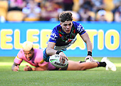 210718 Warriors v Panthers