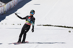 Ryoyu Kobayashi (JPN) during Ski Flying Hill Team Competition at Day 3 of FIS Ski Jumping World Cup Final 2019, on March 23, 2019 in Planica, Slovenia. Photo by Peter Podobnik / Sportida