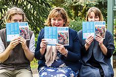 Scotland's National Storytelling Scheme, Edinburgh, 2 October 2018