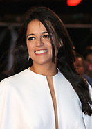 London Film Festival opening gala, European Premiere Of Widows