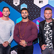 NLD/Rotterdam/20161106 - MTV EMA's 2016, ex on the beach