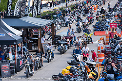 Laconia Motorcycle Week 2016. NH, USA. Friday, June 17, 2016.  Photography ©2016 Michael Lichter.