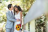 Quierra and Andrew's Wedding